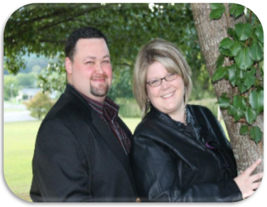 Pastor and Christy